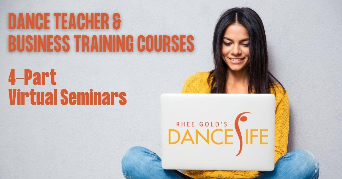 4-Part Courses STORE